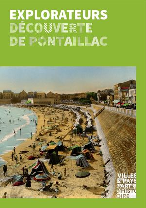 Explorateurs Pontaillac