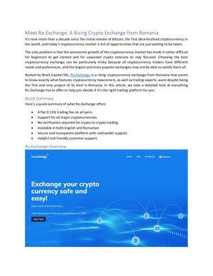 bitcoin trading lichiditate clasament de schimb valutar crypto
