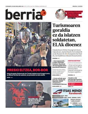 BERRIA / 2019-09-14