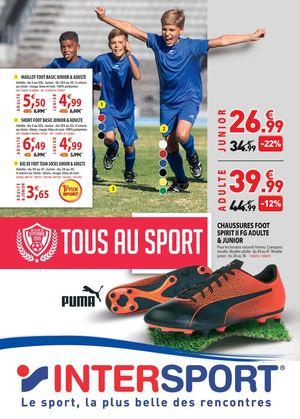 Intersport Calaméo Avril Catalogue Calaméo 2019 Catalogue