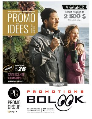 Catalogue A19 Promotions Bolook
