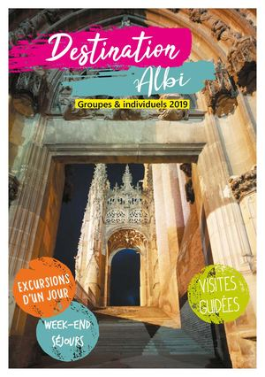 Guide Groupe 2018