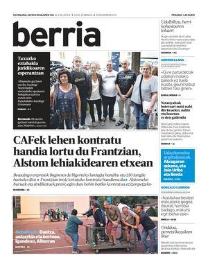 BERRIA / 2019-09-19