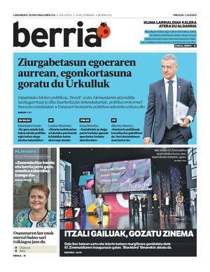 BERRIA / 2019-09-21