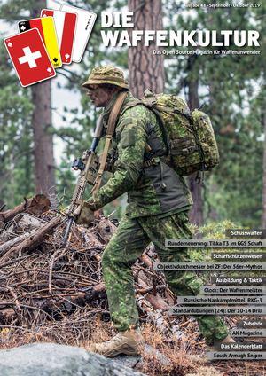 Calaméo Die Waffenkultur Ausgabe 48 – September