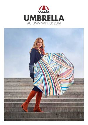 UMBRELLA Autumn/Winter 2019