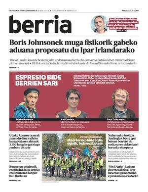 BERRIA / 2019-10-03