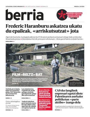 BERRIA / 2019-10-09