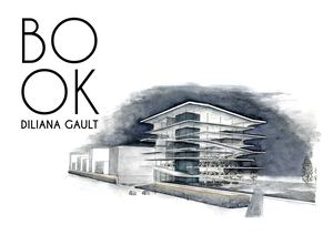 Book Architecte D.E Diliana Gault
