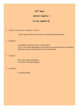 Contrat 4° Ch1