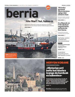 BERRIA / 2019-10-11