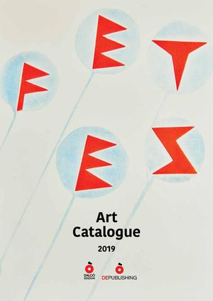 Art Catalogue