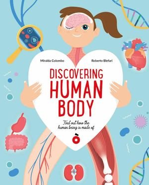 Discovering Human Body_Eng