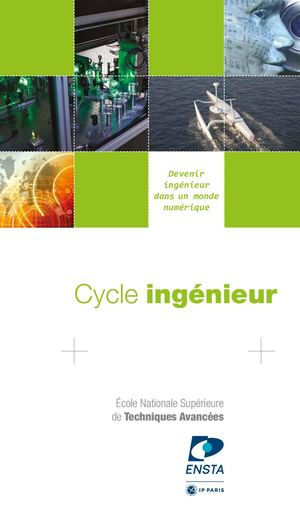 Cycle Ingenieur 2019/2020
