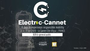 EN - Electric Cannet Brochure 2019 Light