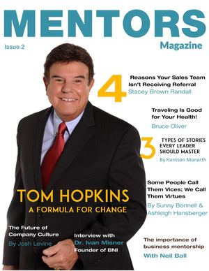 Mentors Magazine: Issue 2