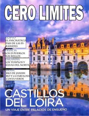 Revista Digital Cero Limites