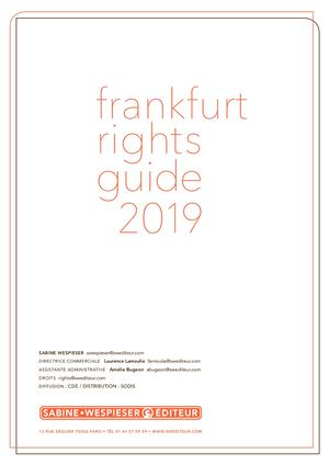 Frankfurt Rights Guide 2019