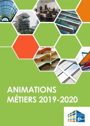 Animation Metiers 2019-2020