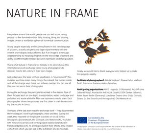 Nature In Frame 2019 Ceuta