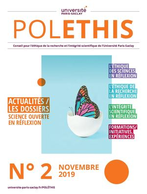 Journal POLETHIS - N° 2 - Novembre 2019 (FR)