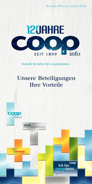 2019 03 Coop Info/Herbst Winter