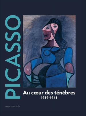 Calameo Picasso 1939 1945 Au Cœur Des Tenebres Extrait