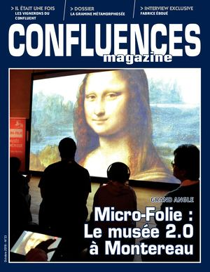 Magconfluence N°33