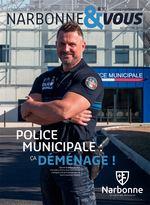 Le Magazine de votre Ville.