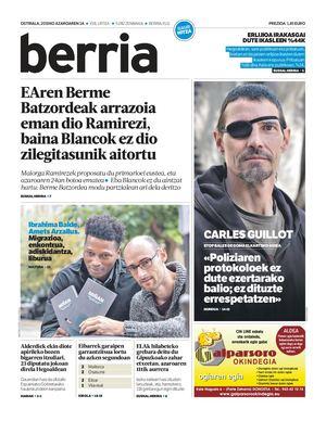 BERRIA / 2019-11-01
