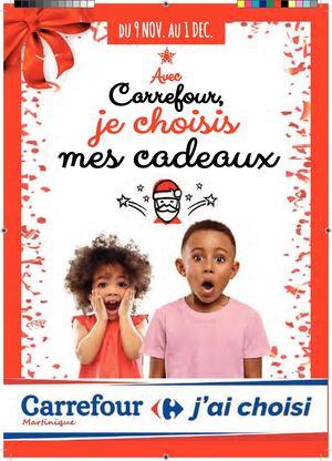Calaméo Avec Carrefour Je Choisis Mes Cadeaux