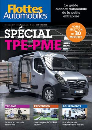 SOMMAIRE FLOTTES AUTOMOBILES SPECIAL TPE-PME HORS SERIE n°22
