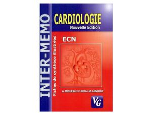Cardiologie Inter M Mo