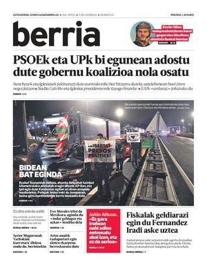 BERRIA / 2019-11-13