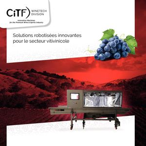 CITF - Catalogue vigne