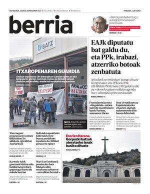 BERRIA / 2019-11-14