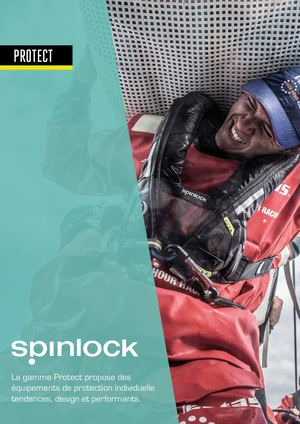 Catalogue Interdist Spinlock Protect