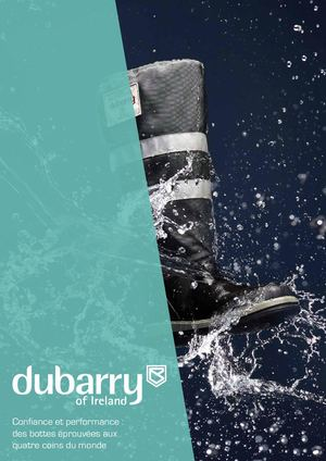 Catalogue Interdist Dubarry