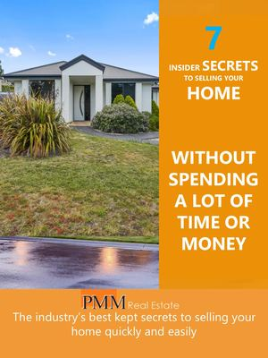 7 Insider Secrets To Selling Your Home