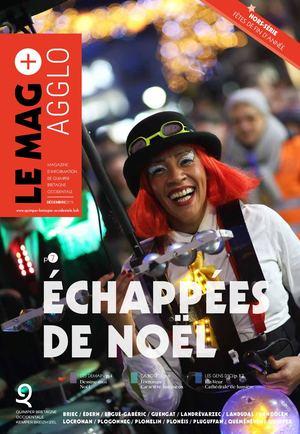 Le Mag Hors-série de Noël 2019
