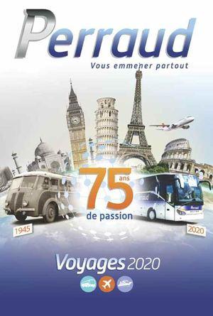 Calaméo Brochure Voyages Et Séjours 2020