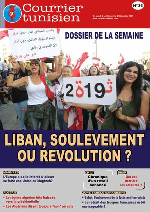 Courrier 36