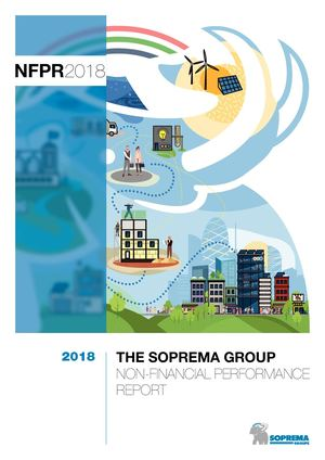 THE SOPREMA GROUP NON-FINANCIAL PERFORMANCE REPORT