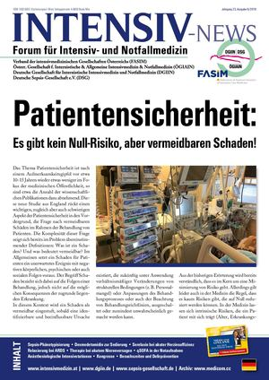 01 Patientensicherheit
