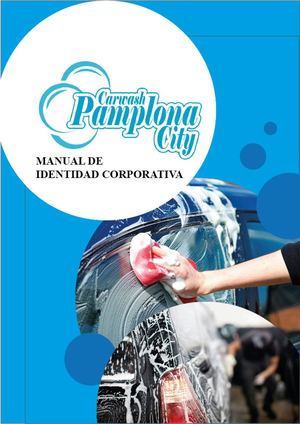Manual De Marca Pamplona City
