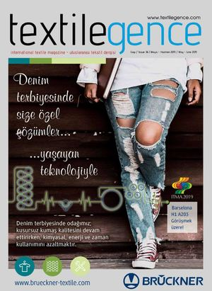 Textilegence May/June 2019