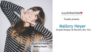 Mallory Heyer - Graphic Designer & Illustrator, New York