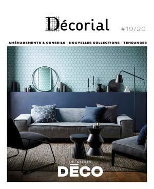 Catalogue Decorial