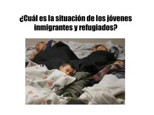 Inmigrantes Power Point