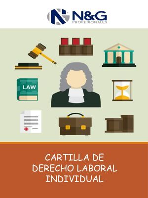 Cartilla vincular